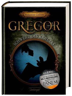 Gregor und das Schwert des Kriegers
