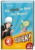Die Olchis im Bann des Magiers, m. Soundmodul
