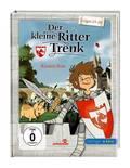Der kleine Ritter Trenk. Folgen 23-26, 1 DVD