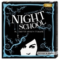 Night School - Du darfst keinem trauen, 2 MP3-CDs