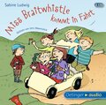 Miss Braitwhistle kommt in Fahrt, 2 Audio-CDs