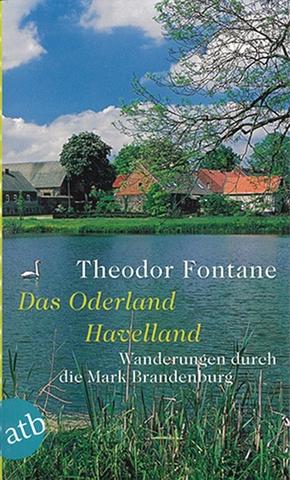 Wanderungen durch die Mark Brandenburg - Bd.2
