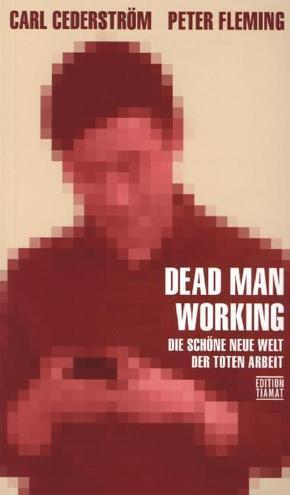 Dead Man Working, deutsche Ausgabe