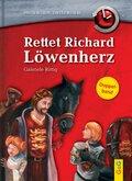 Rettet Richard Löwenherz / Verschwörung gegen Julius Cäsar