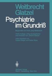 Psychiatrie im Grundriß