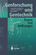 Genforschung und Gentechnik