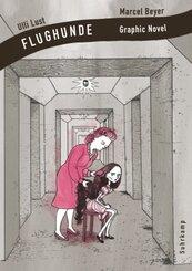 Flughunde, Graphic Novel