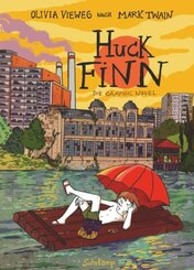 Huck Finn, Graphic Novel