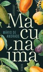 Macunaíma, der Held ohne jeden Charakter