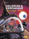 Valerian und Veronique Gesamtausgabe - Bd.6