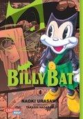 Billy Bat - Bd.4