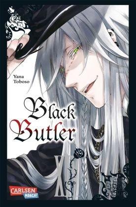 Black Butler - Bd.14