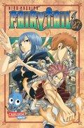 Fairy Tail - Bd.27