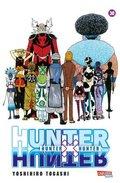 Hunter X Hunter - Bd.30