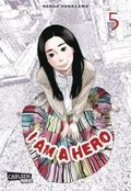 I am a Hero - Bd.5