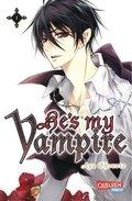 He's my Vampire - Bd.1