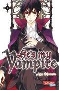 He's my Vampire - Bd.2