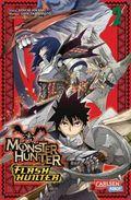 Monster Hunter Flash Hunter - Bd.2