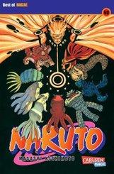 Naruto - Bd.60