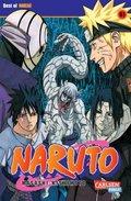 Naruto - Bd.61
