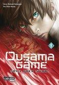 Ousama Game - Spiel oder stirb! - Bd.1