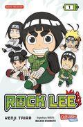 Rock Lee - Bd.1