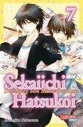 Sekaiichi Hatsukoi - Bd.7