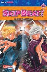 Skip Beat! - Bd.24