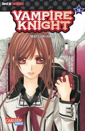 Vampire Knight - Bd.15