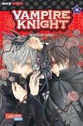 Vampire Knight - Bd.16