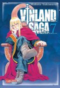 Vinland Saga - Bd.7