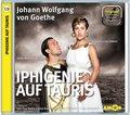 Iphigenie auf Tauris, 1 Audio-CD