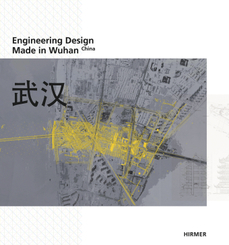 Engineering Design Made in Wuhan, China
