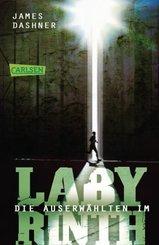 Die Auserwählten - Im Labyrinth