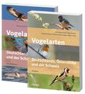 Vogelarten Deutschlands, Österreichs und der Schweiz, 2 Bde.