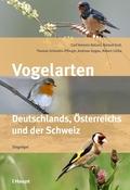 Vogelarten Deutschlands, Österreichs und der Schweiz - Singvögel