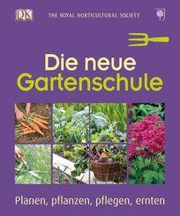 Die neue Gartenschule