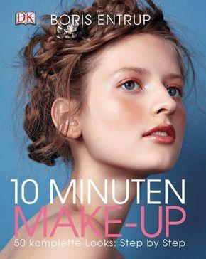 10 Minuten Make-up