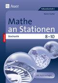 Mathe an Stationen SPEZIAL - Stochastik 8-10