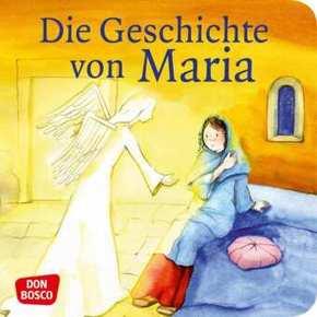 Die Geschichte von Maria
