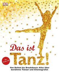 Das ist Tanz!, m. Audio-CD