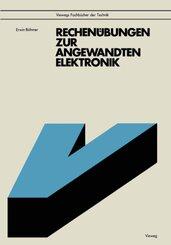 Rechenübungen zur angewandten Elektronik