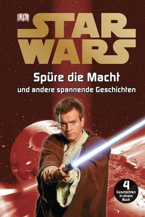Star Wars TM Spüre die Mach...