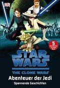 Star Wars™ The Clone Wars - Abenteuer der Jedi
