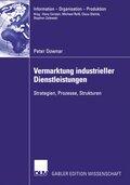 Vermarktung industrieller Dienstleistungen