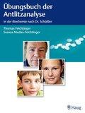 Übungsbuch der Antlitzanalyse in der Biochemie nach Dr. Schüßler