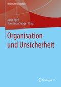 Organisation und Unsicherheit
