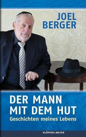 »Der Mann mit dem Hut«, m. Audio-CD