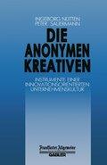 Die Anonymen Kreativen