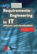 Requirements-Engineering in IT effizient und verständlich